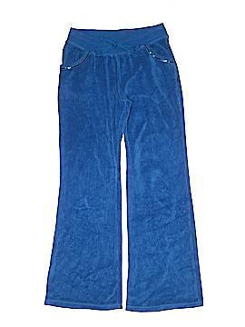 Canyon River Blues Velour Pants Size 14 - 16