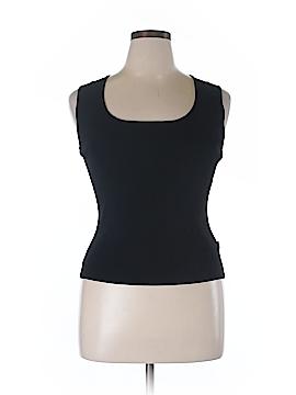 BCBGMAXAZRIA Sleeveless Top Size XL