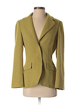Teri Jon Sportswear Wool Blazer Size 4