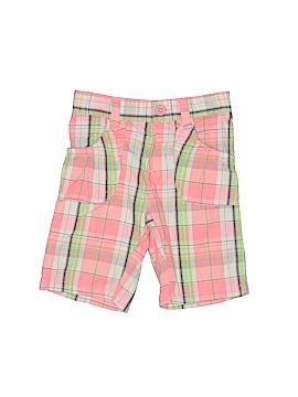KidZone Khaki Shorts Size 18 mo