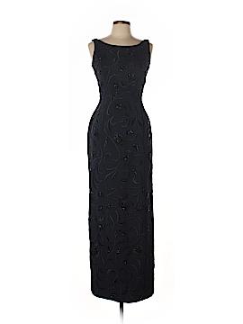 Carmen Marc Valvo Cocktail Dress Size 8