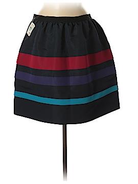 Jason Wu Silk Skirt Size 10