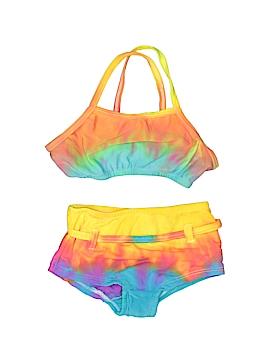 Happy Kids Two Piece Swimsuit Size 3T