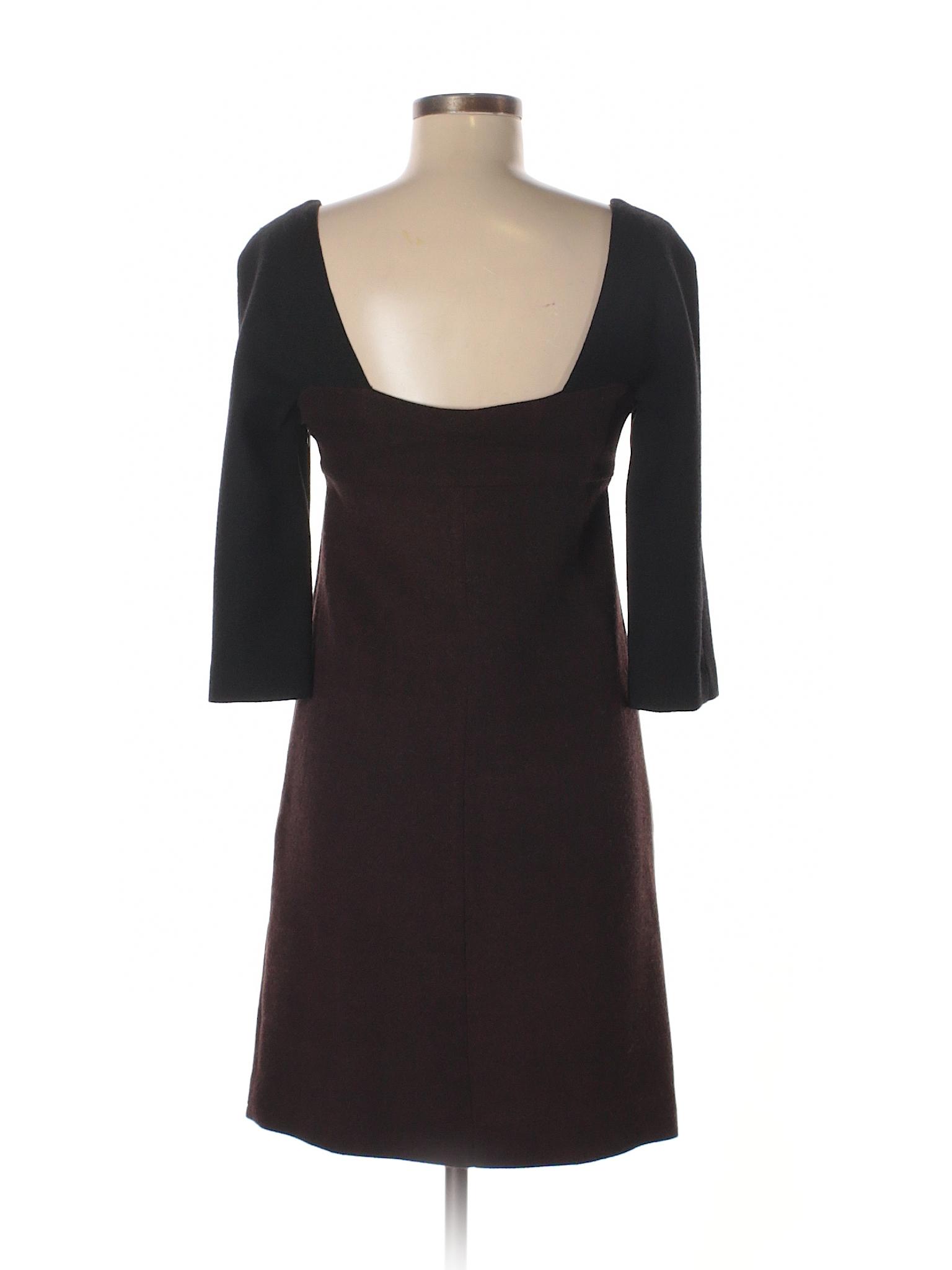 Couture winter Dress Versace Cocktail Jeans Boutique wgHqSpx4p