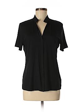 Akris punto Short Sleeve Top Size 12