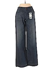 L-RL Lauren Active Ralph Lauren Women Jeans Size 4