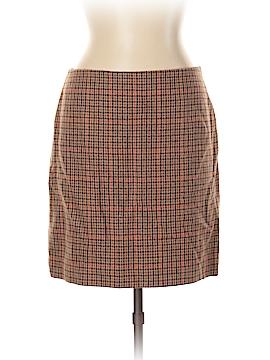 MICHAEL Michael Kors Wool Skirt Size 10