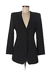 Giorgio Armani Women Wool Blazer Size 6
