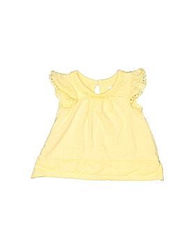 Kola Kids Short Sleeve Top Size 3-6 mo