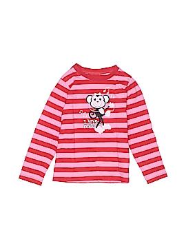 Okie Dokie Long Sleeve T-Shirt Size 6