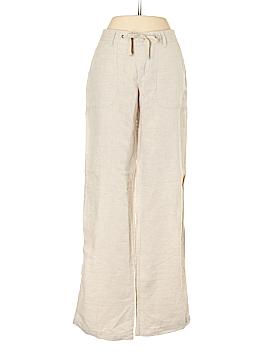 Gap Outlet Linen Pants Size 0