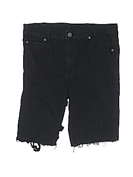 Cheap Monday Denim Shorts 29 Waist