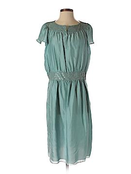 Luca Luca Casual Dress Size 48 (IT)