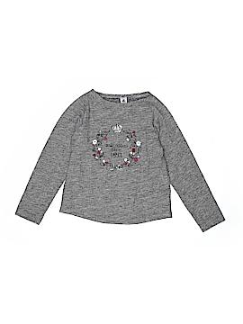Petit Bateau Pullover Sweater Size 138 cm