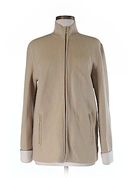 Jones New York Country Wool Cardigan Size M