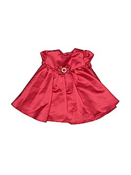La Princess Special Occasion Dress Size 6-9 mo