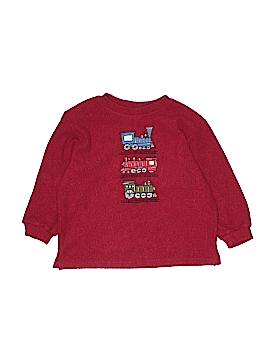 Mulberribush Pullover Sweater Size 6
