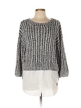 Thakoon for DesigNation Pullover Sweater Size L