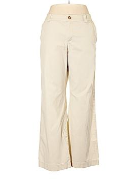 Merona Khakis Size 14
