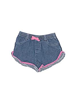 Arizona Jean Company Denim Shorts Size 24 mo