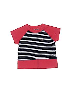 Tommy Hilfiger Short Sleeve T-Shirt Size 3-6 mo