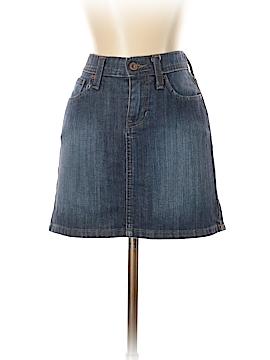 Gap Outlet Denim Skirt Size 00