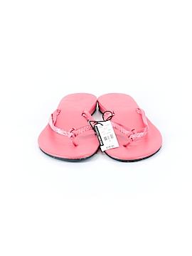 New York & Company Flip Flops Size 8
