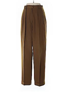Jones New York Wool Pants Size 6 (Petite)