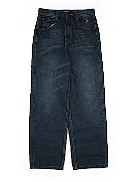 U.S. Polo Assn. Jeans Size 14