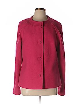 Pendleton Wool Coat Size XL