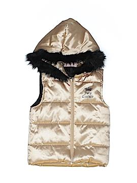 Juicy Couture Vest Size 18 mo