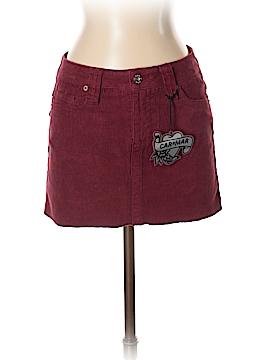 Car Mar Casual Skirt 24 Waist