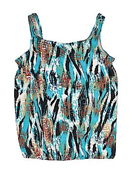 T.H.E. Swimsuit Top Size 18 (Plus)