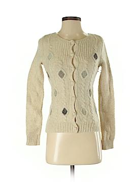 Charlie & Robin Wool Cardigan Size XS