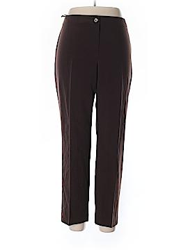 Jones New York Collection Dress Pants Size 14 (Petite)