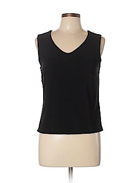 CAbi Sleeveless T-Shirt Size L