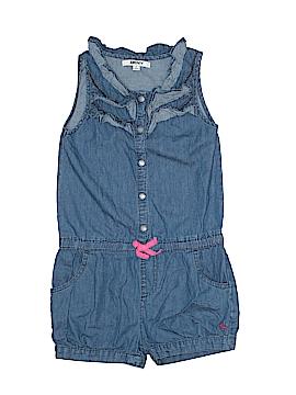 DKNY Romper Size 7