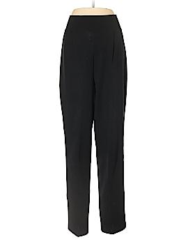 Andrea Jovine Wool Pants Size M