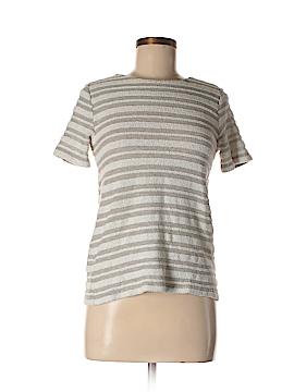 Reiss Short Sleeve Top Size S