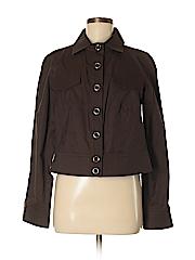 Talbots Women Long Sleeve Button-Down Shirt Size 12