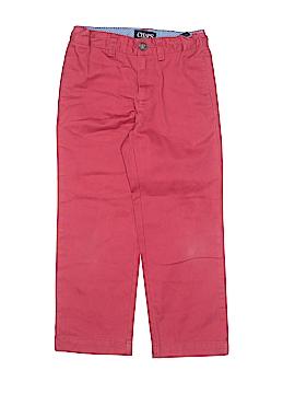Chaps Khakis Size 4T