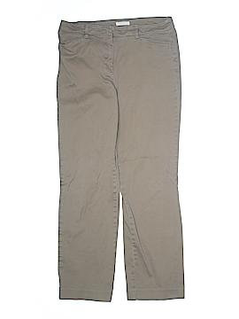 Charter Club Khakis Size 8 (Petite)