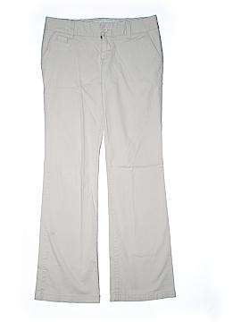 Mossimo Supply Co. Khakis Size 7