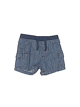 Circo Denim Shorts Newborn