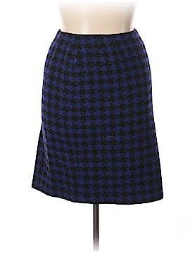 Kasper A.S.L. Wool Skirt Size 14