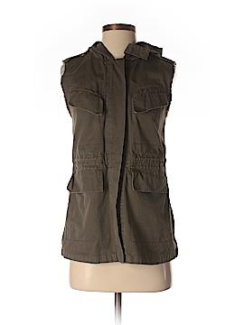 Gryphon New York Vest Size XS
