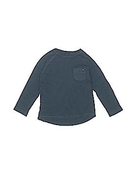 Zara Long Sleeve T-Shirt Size 5