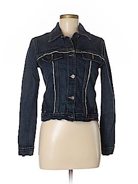 FIORUCCI Denim Jacket Size M