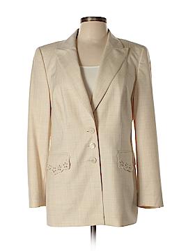Escada Wool Blazer Size 40 (EU)