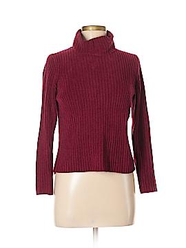 Eddie Bauer Turtleneck Sweater Size XS (Petite)